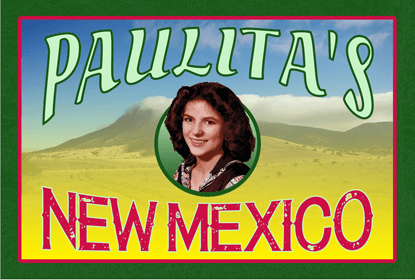 Paulita's New Mexico