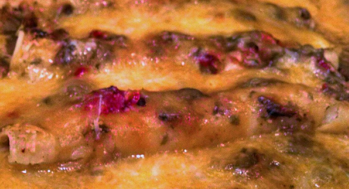 Paulita's Green Chile Chicken Enchiladas