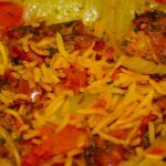 Paulitas Hatch Green Chile Spanish Rice